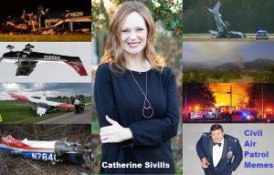 Catherine Sivills Marketing Chief