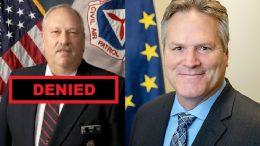 Civil Air Patrol Meme: Alaska Wing Denied