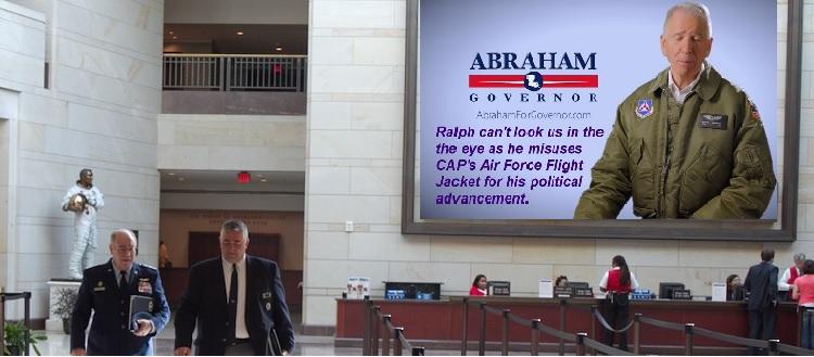 CAP Memes Ralph Abraham