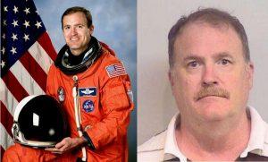 Drunken, Reckless American Astronaut