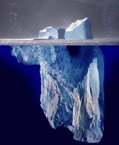 Uwe Kils Iceberg