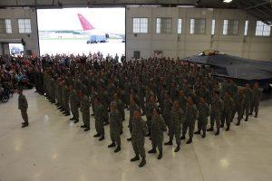 Wisconsin Air Guard