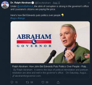 Civil Air Patrol Memes: Ralph Abraham