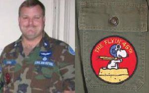 Civil Air Patrol Memes: Jeff O'Hara SPAM CAPTalk