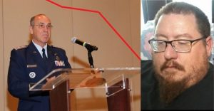 Civil Air Patrol Memes: Mark Smith Sinking to new lows