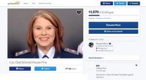 Civil Air Patrol Memes: Deb Schmid