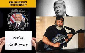 CAP Memes: CAP Mafia Godfather