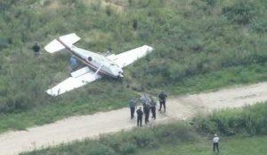 Civil Air Patrol Cessna 172P, N62602