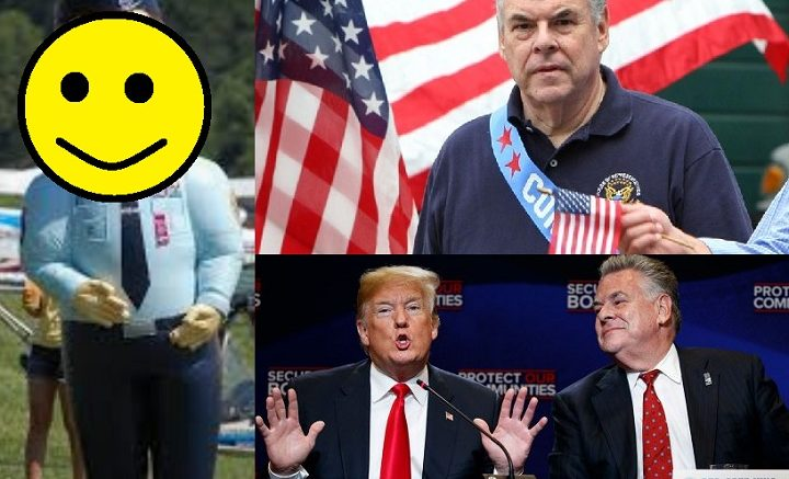 CAP Memes: Trump and King Schooled