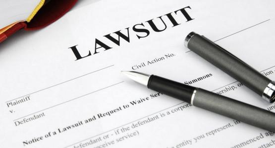 Lawsuits Against the Civil Air Patrol