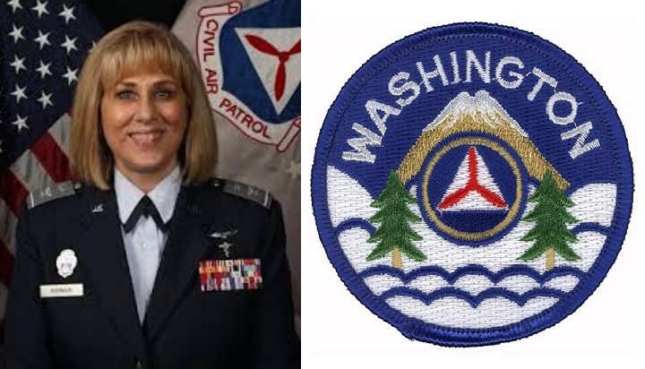Col Shelly J. Norman, DNP, ARNP-BC