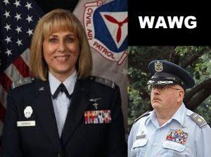 Civil Air Patrol Memes: Washington Wing