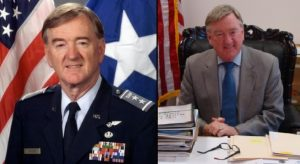 Dwight Wheless Civil Air Patrol