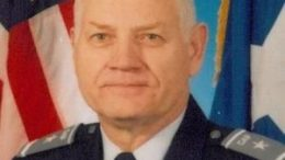 Paul M. Bergman, disgraced former National Civil Air Patrol Commander