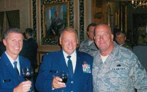Brig Gen Frank Sullivan