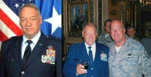 Air Force Brigadier General Kiddie Porn