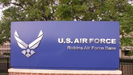 Robins AFB Water Contamination