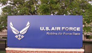 Robins AFB Water Contamination