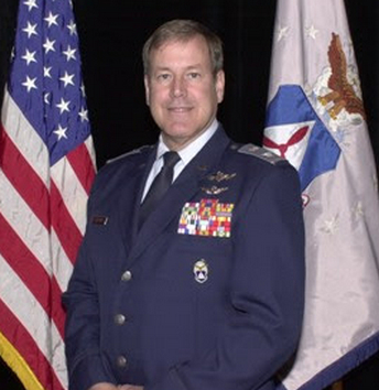 Col John Tilton