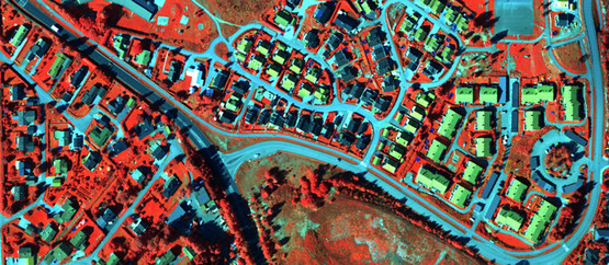 hyperspectral imaging technology