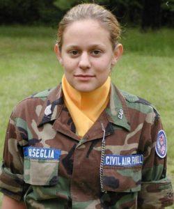 Rebecca Marseglia