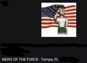 News of the Force