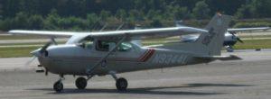 N9344L, New York Wing, Civil Air Patrol, Cessna 172P