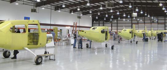 Quartz Mountain Aerospace