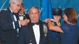 Maj Gen Tony Pineda