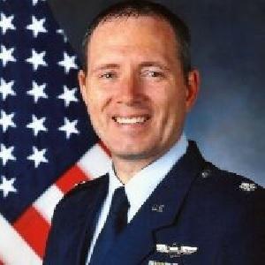 Lt Col Denis Paquette