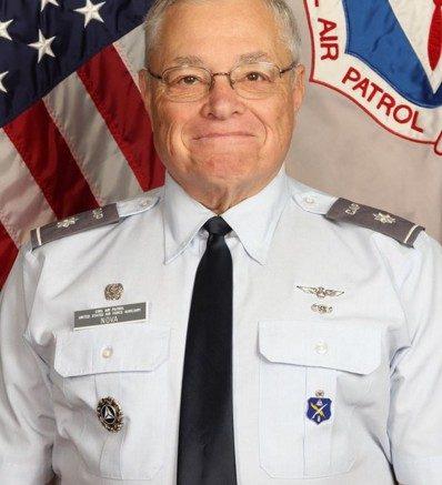 CAP Lt Col James L. Nova