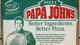 Papa Johns