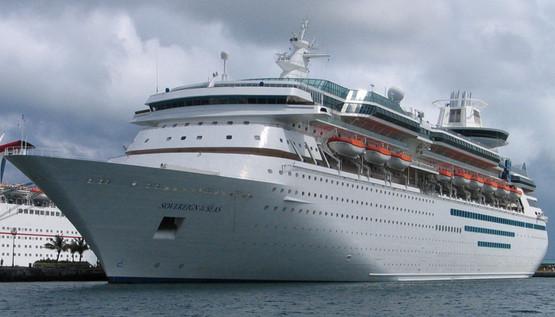 Royal Caribbean Sovereign of the Seas