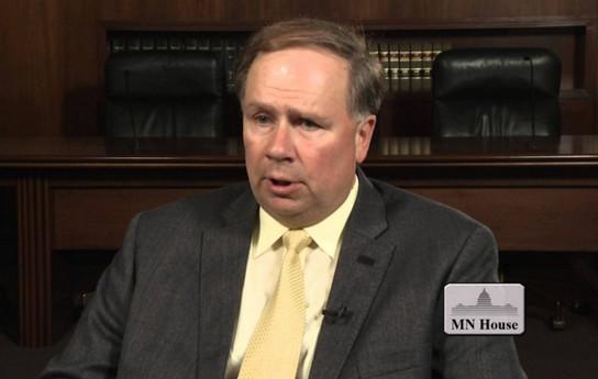 Rep. Jim Knoblach (R-MN)