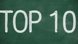 Civil Air Patrol's Top Ten for 2018