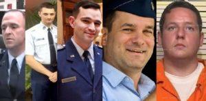 A Recent Spectrum of the Civil Air Patrol Creep Show