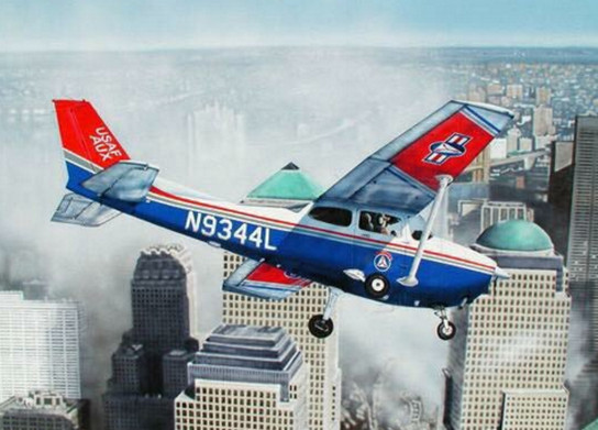 CAP Cessna 172P, N9344L
