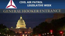 Civil Air Patrol Legislative Week Investigator Series