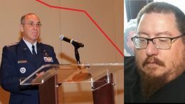 Civil Air Patrol Mark Smith's failure has sadness repercussions