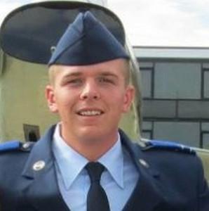 Cadet Jack D. Warmolts