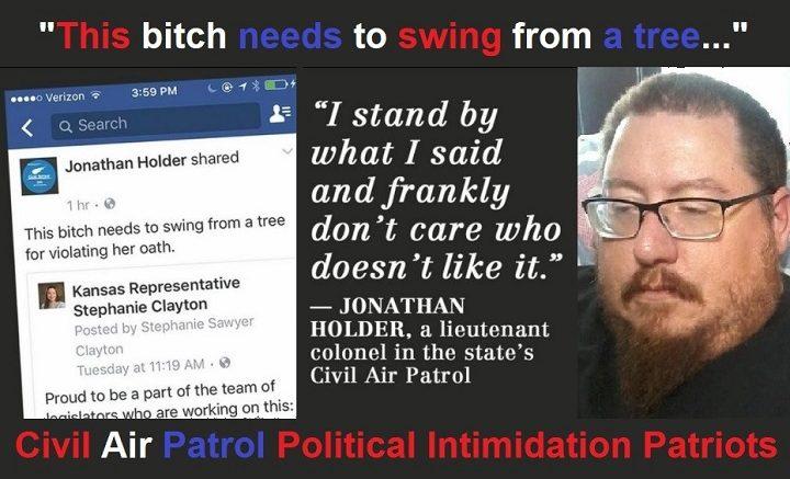 CAP Memes by Civil Air Patrol Members