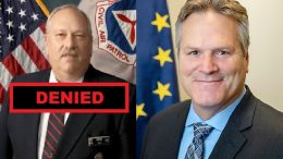 Civil Air Patrol Meme: Alaska Wing Denied