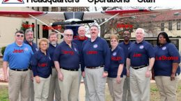 CAP National Headquarters Operations Staff