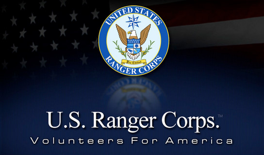 United States Ranger Corps