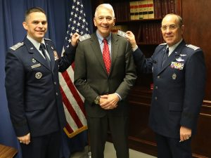 Civil Air Patrol Enablers of Ralph Abraham