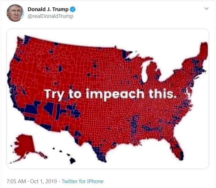 Impeach This Trump Tweet