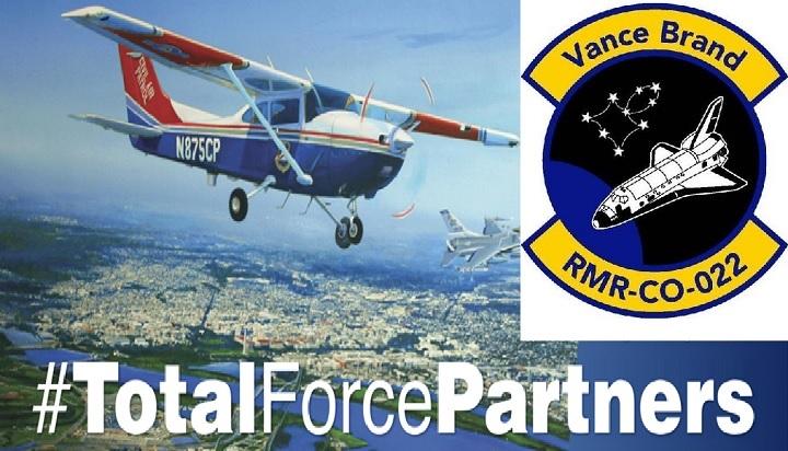 Civil Air Patrol Memes: Total Sexual Force