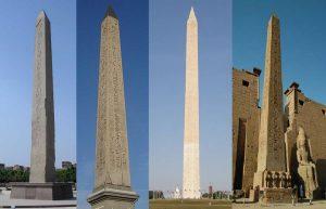 Obelisk Hints for Civil Air Patrol