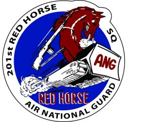 Red Horse 201st