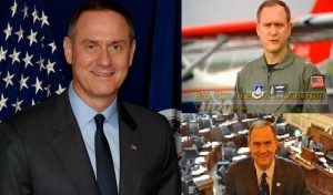 Civil Air Patrol's Rich Anderson loses election for Virginia State Assembly District 51